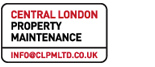 central_london_property_maintenance_logo_website_design_london