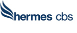 hermes_cbs_logo_website_design_london