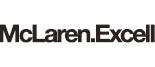 mclaren_excell_logo_website_design_london