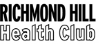 richmond_hill_health_club_logo_website_design_london