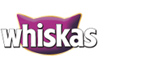whiskas_logo_website_design_london